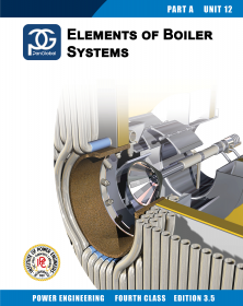 4th Class eBook AU12 - Elements of Boiler Systems (Ed 3.5)