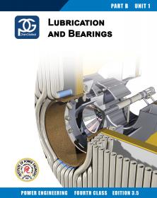 4th Class eBook BU01 - Lubrication and Bearings (Ed 3.5)
