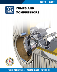 4th Class eBook BU02 - Pump and Compressor Types and Operation (Ed 3.5)