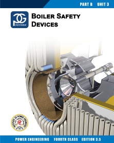 4th Class eBook BU03 - Boiler Safety Devices (Ed 3.5)