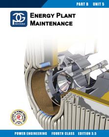 4th Class eBook BU05 - Energy Plant Maintenance (Ed 3.5)