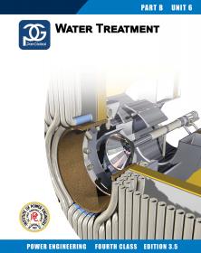 4th Class eBook BU06 - In-Plant Water Treatment (Ed 3.5)