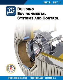 4th Class eBook BU11 - Building Environmental Systems and Controls (Ed 3.5)