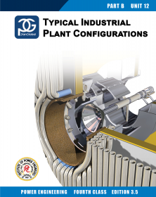 4th Class eBook BU12 - Typical Industrial Plant Configurations (Ed 3.5)