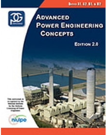 Advanced Power Engineering Concepts Textbook Set (USCS) [Ed. 2.0]