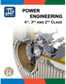 Power Engineering 4th (Ed. 3.0), 3rd and 2nd Class eBook Set