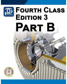 PE 4th Class Ed 3 - Part B - 12 Unit Level eBooks Only