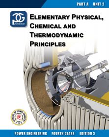 4th Class eBook AU02 - Elementary Physical, Chemical & Thermodynamic Principles (Ed 3.0)