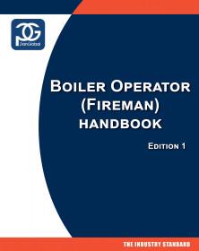 Boiler Operator (Fireman) Handbook (Ed. 1)
