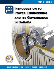 4th Class eBook AU03 - Introduction to Power Engineering and its Governance in Canada (Ed 3.0)