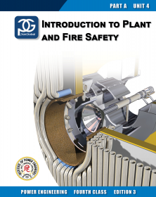4th Class eBook AU04 - Introduction to Plant and Fire Safety (Ed 3.0)