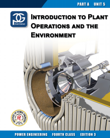 4th Class eBook AU05 - Introduction to Plant Operations and the Environment (Ed 3.0)
