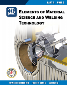 4th Class eBook AU06 - Elements of Material Science and Welding Technology (Ed 3.0)