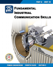 4th Class eBook AU10 - Fundamental Industrial Communication Skills (Ed 3.0)