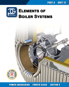 4th Class eBook AU12 - Elements of Boiler Systems (Ed 3.0)