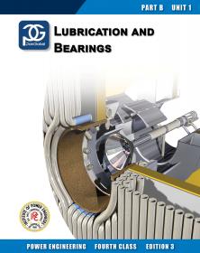4th Class eBook BU01 - Lubrication and Bearings (Ed 3.0)