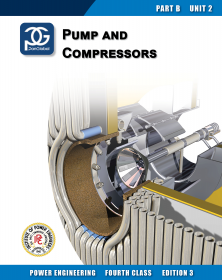 4th Class eBook BU02 - Pump and Compressor Types and Operation (Ed 3.0)