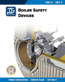 4th Class eBook BU03 - Boiler Safety Devices (Ed 3.0)