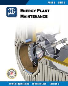 4th Class eBook BU05 - Energy Plant Maintenance (Ed 3.0)