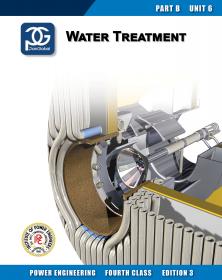 4th Class eBook BU06 - In-Plant Water Treatment (Ed 3.0)