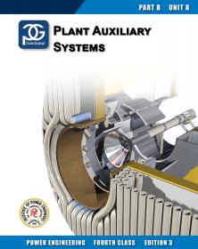 4th Class eBook BU08 - Plant Auxiliary Systems (Ed 3.0)