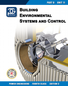 4th Class eBook BU11 - Building Environmental Systems and Controls (Ed 3.0)