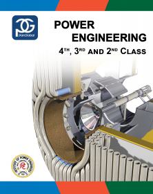 Power Engineering 4th (Ed. 3.5), 3rd and 2nd Class eBook Set