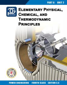 4th Class eBook AU02 - Elementary Physical, Chemical & Thermodynamic Principles (Ed 3.5)