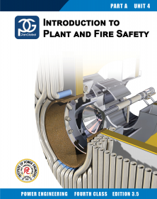 4th Class eBook AU04 - Introduction to Plant and Fire Safety (Ed 3.5)