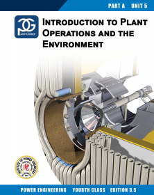 4th Class eBook AU05 - Introduction to Plant Operations and the Environment (Ed 3.5)