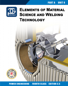 4th Class eBook AU06 - Elements of Material Science and Welding Technology (Ed 3.5)