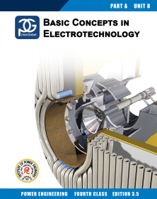 4th Class eBook AU08 - Basic Concepts in Electrotechnology (Ed 3.5)
