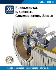 4th Class eBook AU10 - Fundamental Industrial Communication Skills (Ed 3.5)