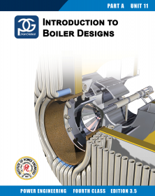 4th Class eBook AU11 - Introduction to Boiler Designs (Ed 3.5)